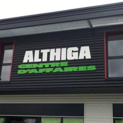 Centre d Affaires ALTHIGA